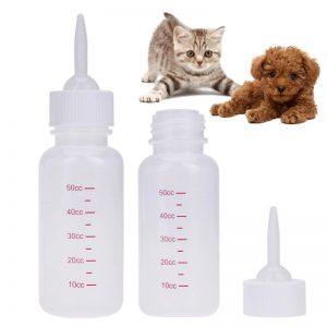 Kitten Feeding Bottle