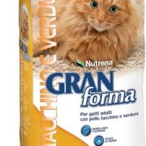Gran Forma CatfoodAdult with chicken, turkey and vegetables