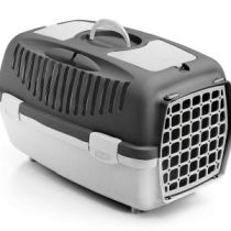 Gulliver 2 Pet Crate Plastic Door