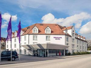Mercure Hotel Freising