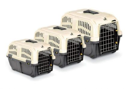 Small Dog Travel Crate IATA Approved