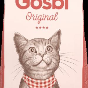 Gosbi Kitten Food