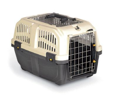 Cat Travel Crate IATA Approved